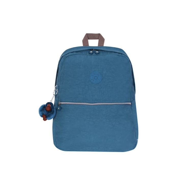 mochila-kipling-emery-azul-escuro