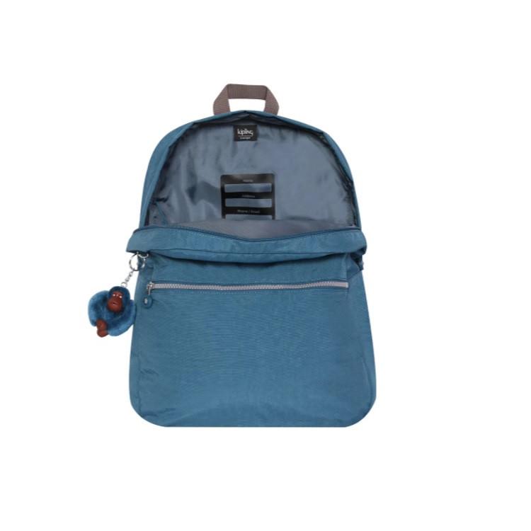 mochila-kipling-emery-azul-escuro-detalhe-aberta