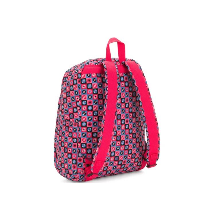 mochila-kipling-emery-rosa-detalhe-traseira