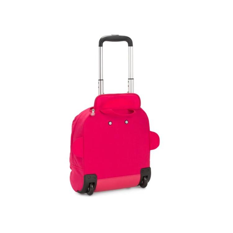 mochila-com-rodinhas-kipling-nusi-shasta-rosa-traseira