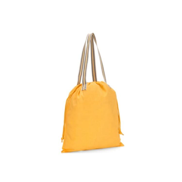 bolsa-kipling-new-hiphurray-amarela-traseira