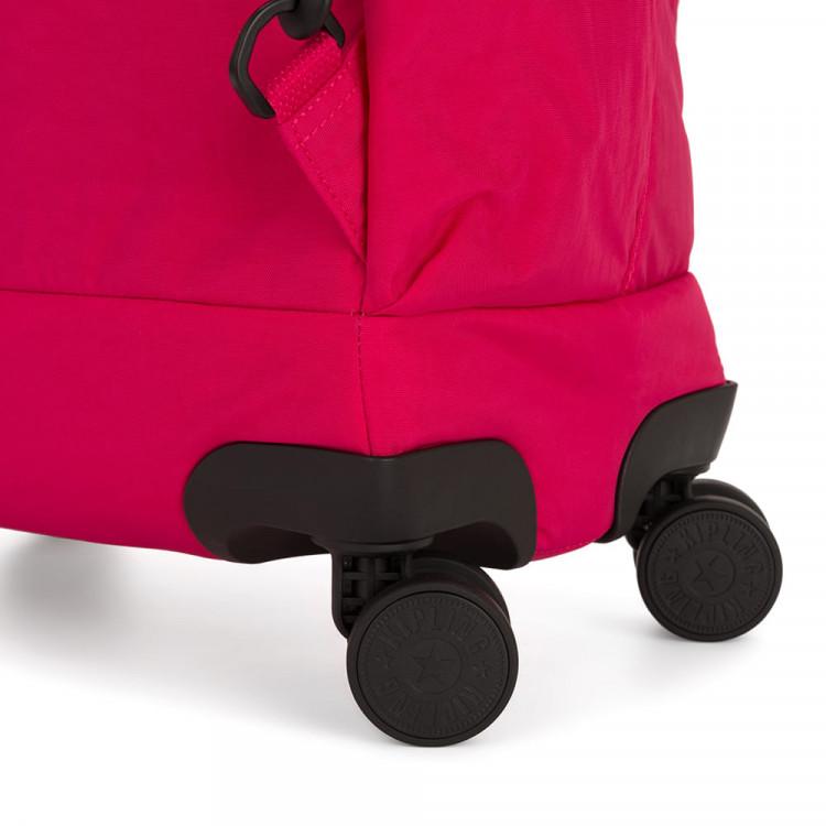 mochila-com-rodinhas-kipling-zea-pink-detalhe-rodas
