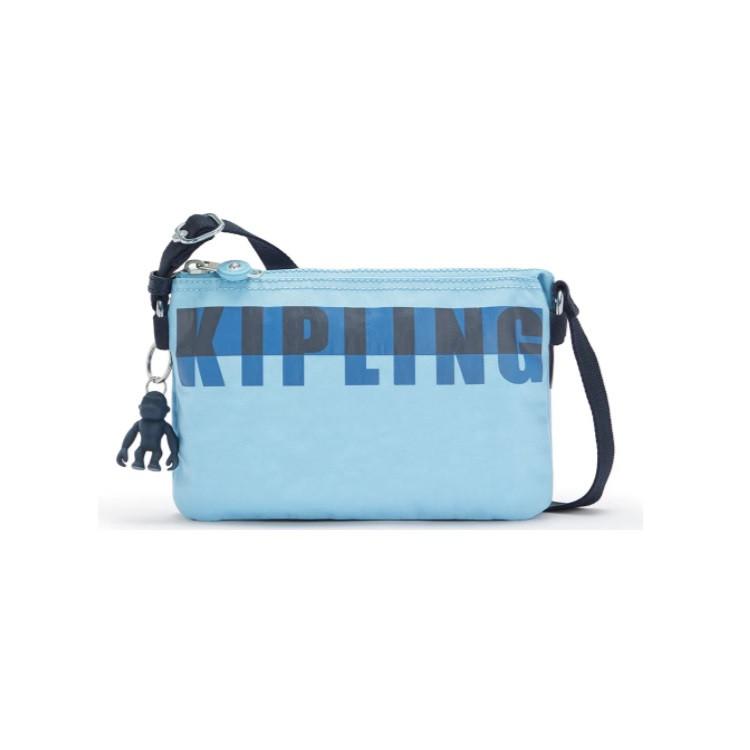 bolsa-transversal-kipling-creativity-xb-azul-claro-logo