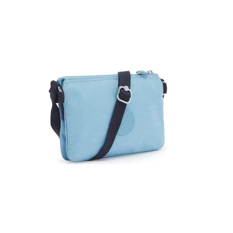 bolsa-transversal-kipling-creativity-xb-azul-claro-traseira