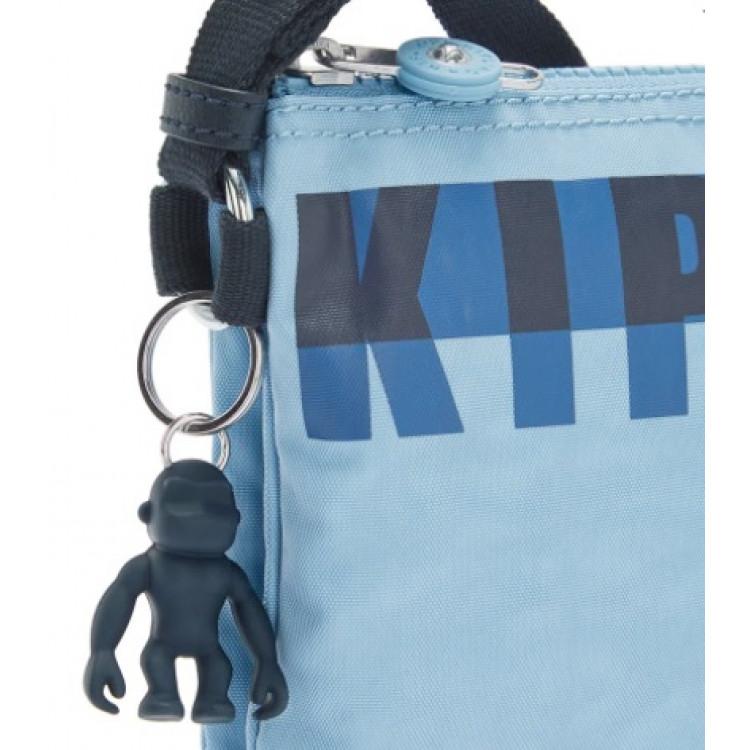 bolsa-transversal-kipling-creativity-xb-azul-claro-chaveiro