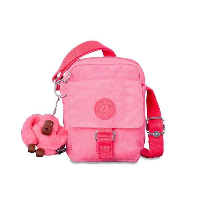 bolsa-transversal-kipling-teddy-rosa
