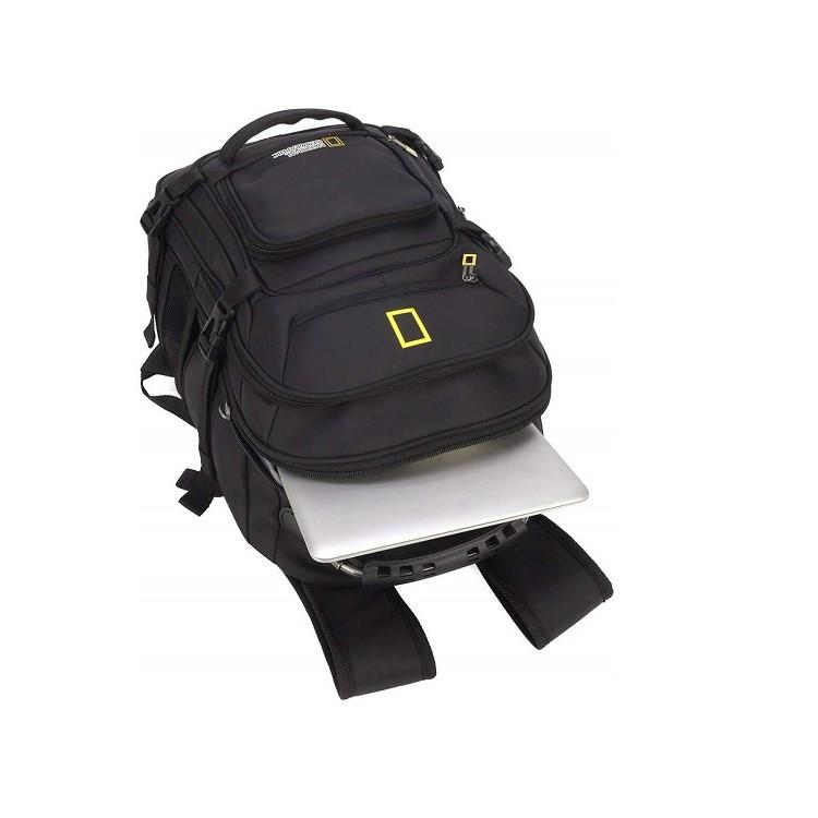 mochila-national-geographic-mn51608-preta-detalhe-compartimento-notebook