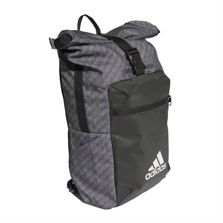 mochila-adidas-core-chumbo-detalhe-lateral