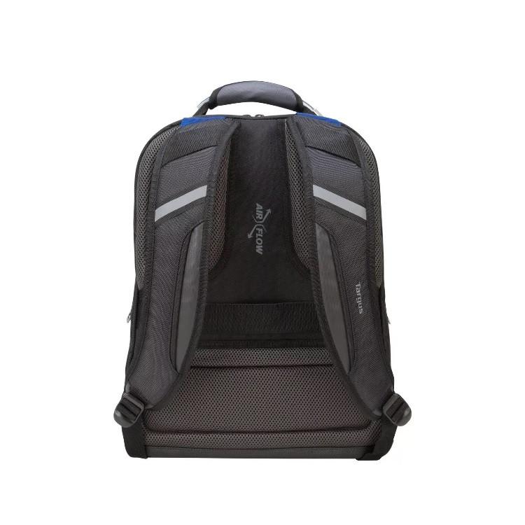 mochila-targus-para-notebook-drifter-trek-preta-detalhe-traseira