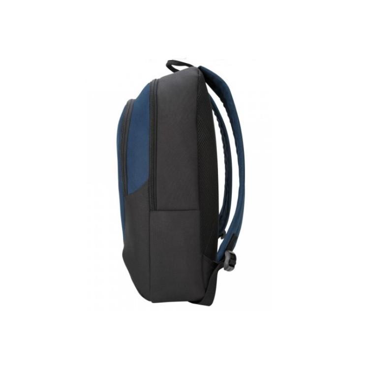mochila-targus-essential-2-para-notebook-preta-e-azul-detalhe-lateral