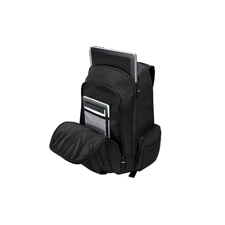 mochila-targus-groove-para-notebook-preta-detalhe-bolso-e-compartimentos