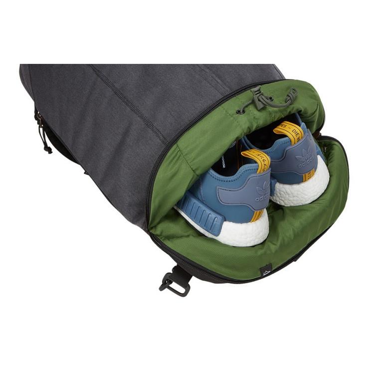 mochila-thule-vea-21L-detalhe-compartimento-sapatos