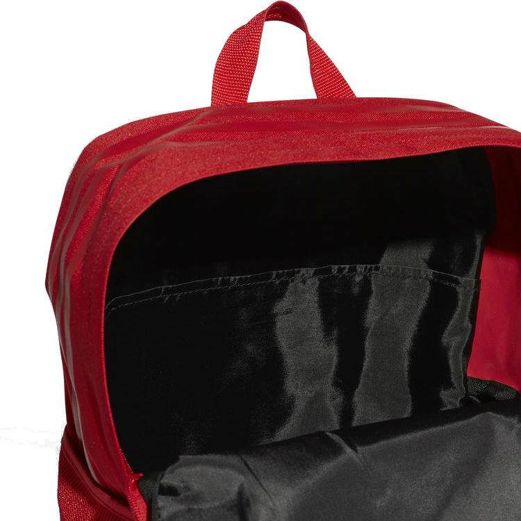 mochila-adidas-tiro-vermelha-detalhe-aberta