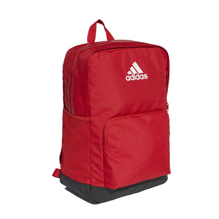 mochila-adidas-tiro-vermelha-detalhe-lateral