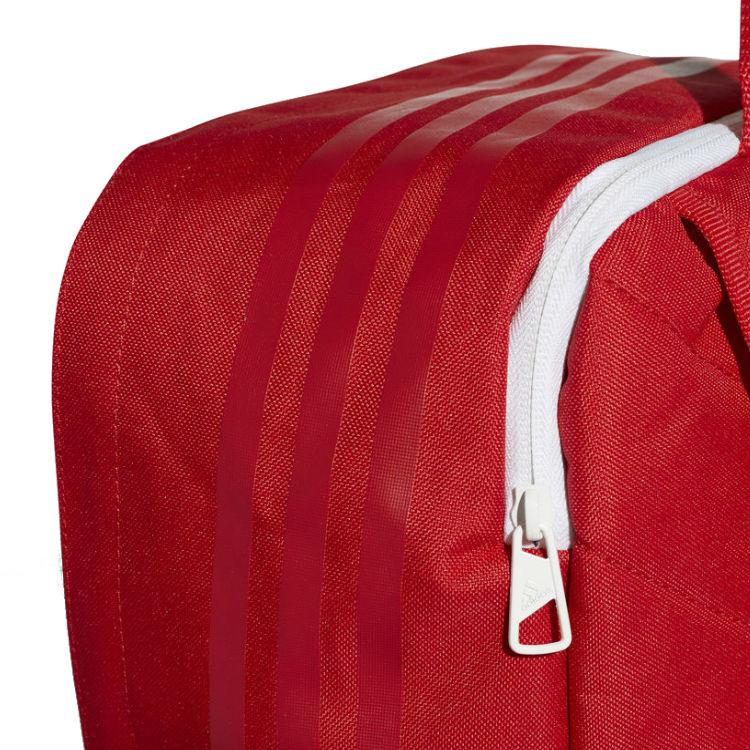 mochila-adidas-tiro-vermelha-detalhe-zíper