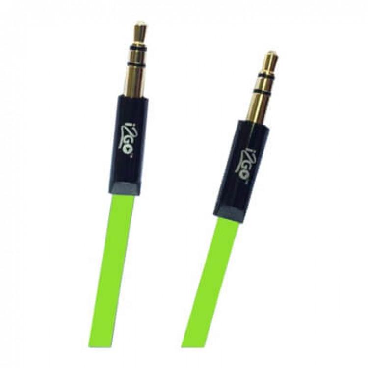 cabo-auxiliar-i2go-verde