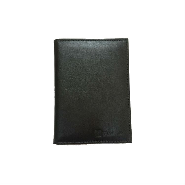 porta-passaporte-travelux-preto