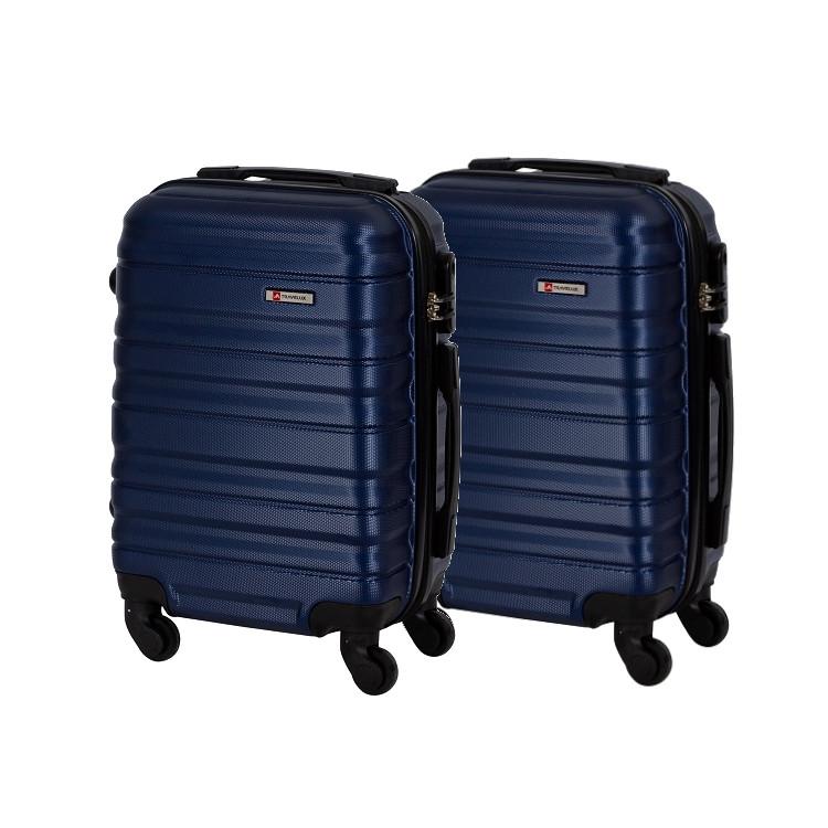 kit-mala-de-bordo-travelux-geneva-duas-peças-azul-escuro