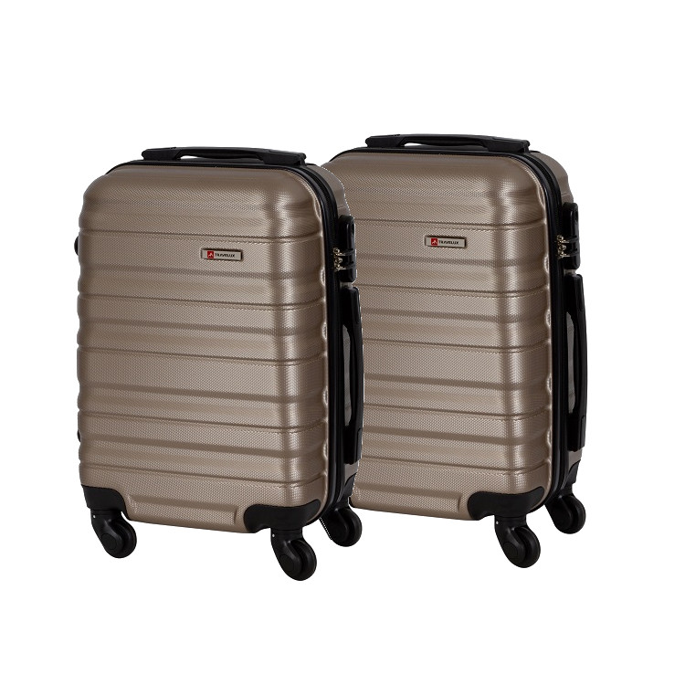 kit-mala-de-bordo-travelux-geneva-duas-peças-champanhe