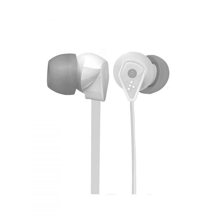 fone-i2GO-com-microfone-PRO-branco-detalhe-borrachinhas