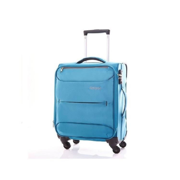 mala-american-tourister-tropical-pequena-azul