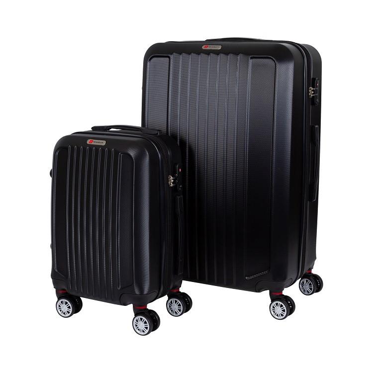 conjunto-de-malas-travelux-st-moritz-com-duas-peças-p-e-g-preta