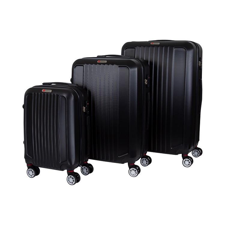 conjunto-de-malas-travelux-st-moritz-preto