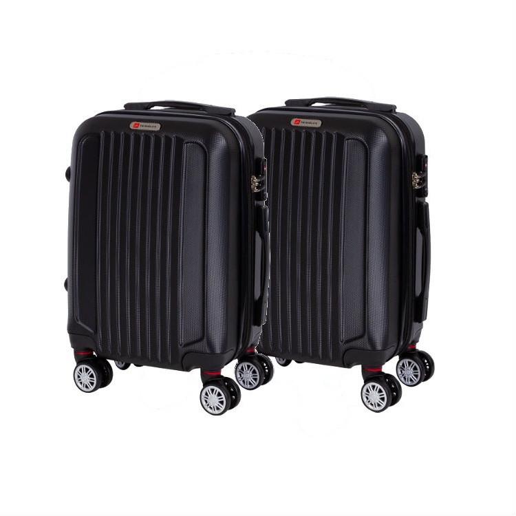 kit-mala-de-bordo-travelux-st-moritz-duas-peças-preta