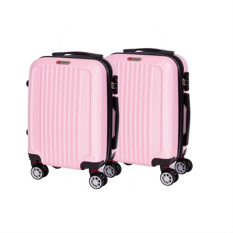 kit-mala-de-bordo-travelux-st-moritz-duas-peças-rosa-claro