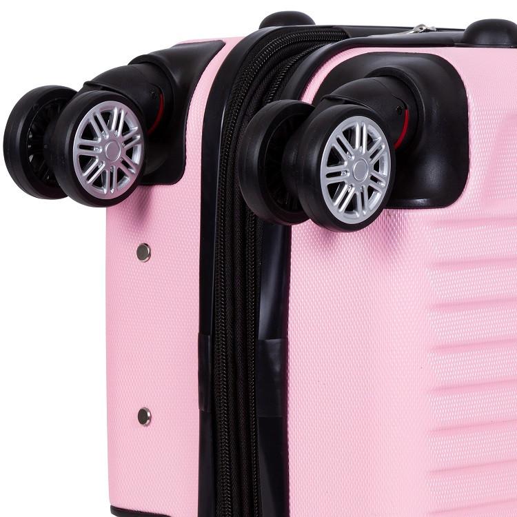 mala-travelux-st-moritz-tamanho-p-rosa-claro-detalhe-rodas