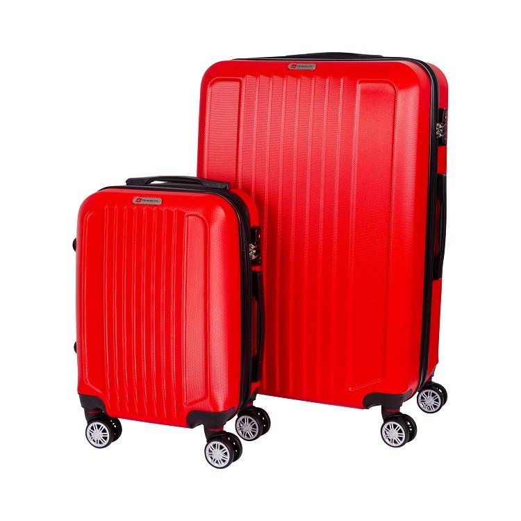 conjunto-de-malas-travelux-st-moritz-com-duas-peças-p-e-g-vermelha