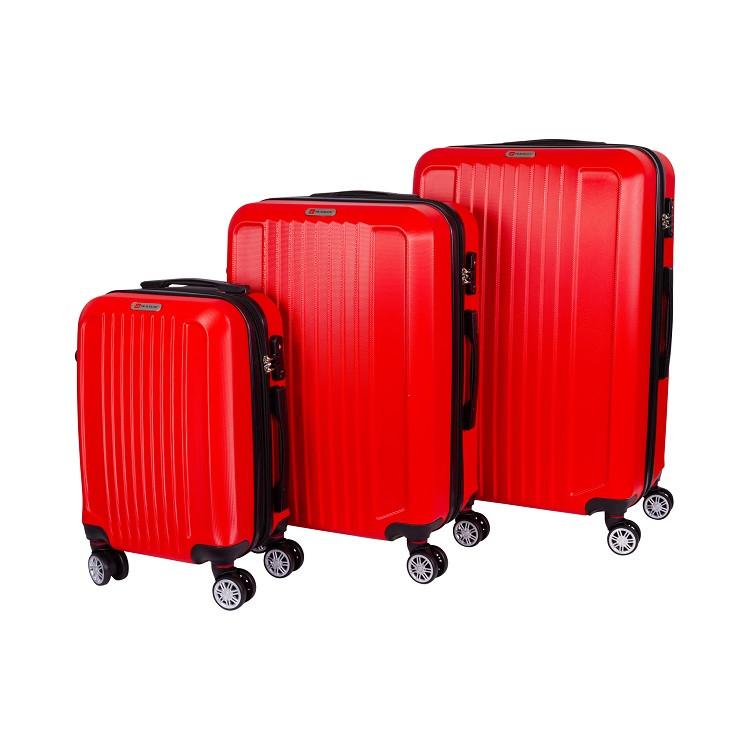 conjunto-de-malas-travelux-st-moritz-vermelha
