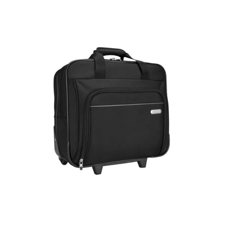 maleta-targus-para-notebook-com-rodas-rolling-preta-lateral