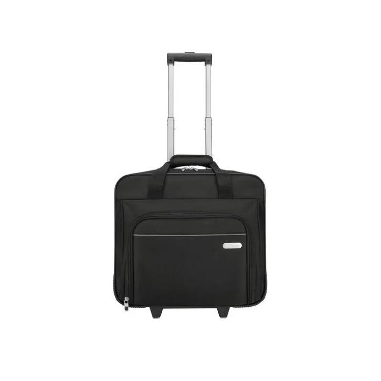 maleta-targus-para-notebook-com-rodas-rolling-preta-puxador