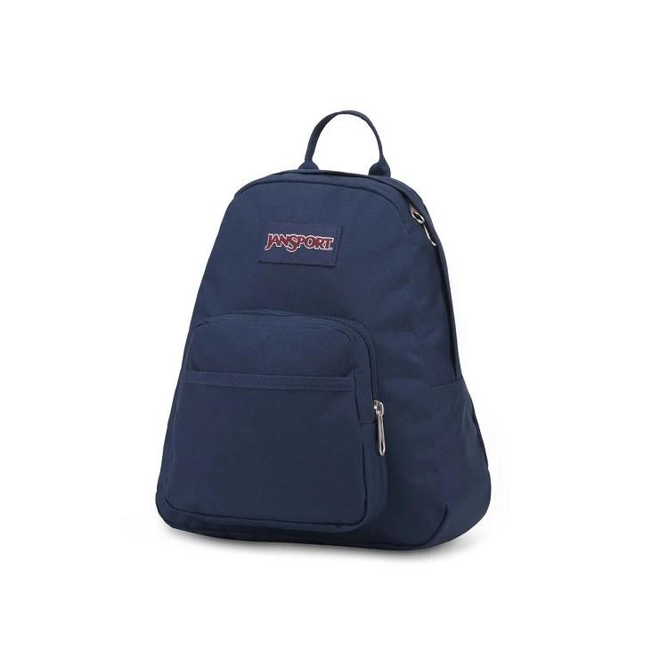 mini-mochila-jansport-half-pint-azul-lateral
