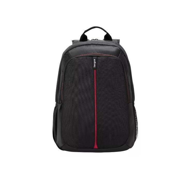 mochila-targus-vertical-para-notebook-tsb884di-preta-detalhe-frontal