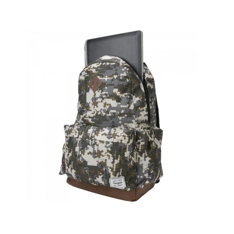 mochila-targus-strata-II-para-notebook-verde-detalhe-compartimento-notebook