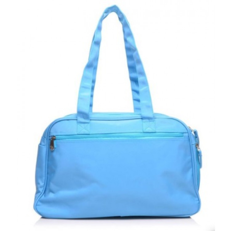 bolsa-fisher-price-diaper-bag-day-&-travel-azul-traseira