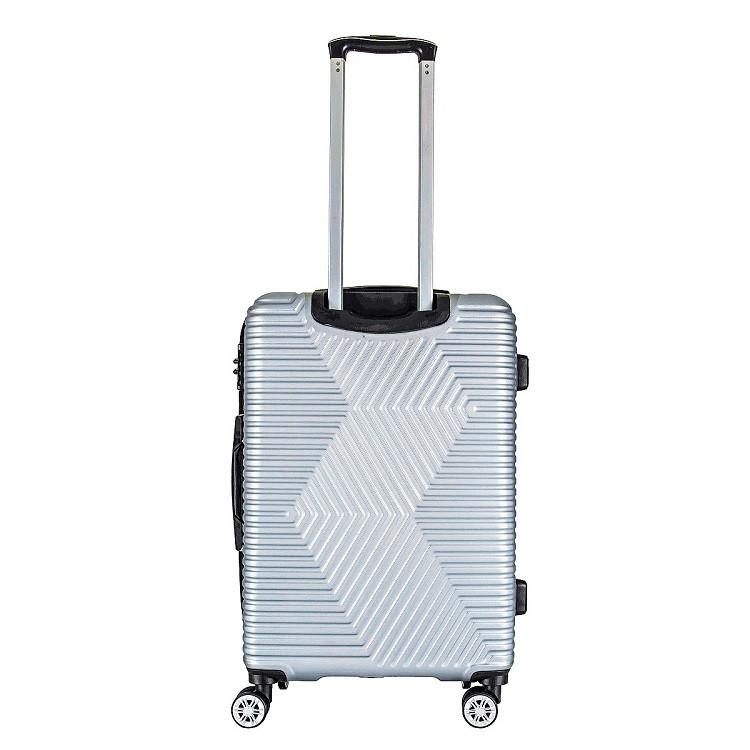 mala-travelux-davos-tamanho-m-e-g-prata-detalhe-puxador
