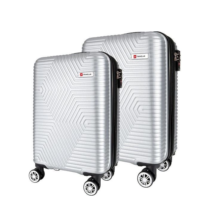 conjunto-de-malas-travelux-davos-com-duas-peças-p-e-m-prata