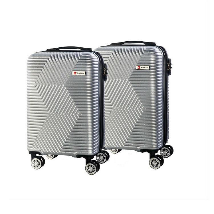 kit-mala-de-bordo-travelux-davos-com-duas-peças-prata