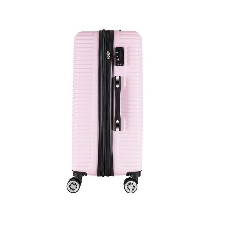 mala-travelux-davos-tamanho-m-rosa-claro-detalhe-lateral