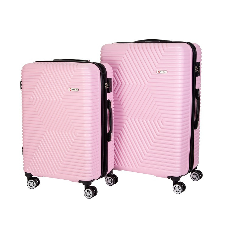 conjunto-de-malas-travelux-davos-com-duas-peças-m-e-g-rosa-claro