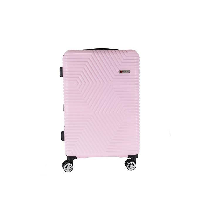 mala-travelux-davos-tamanho-p-rosa-claro