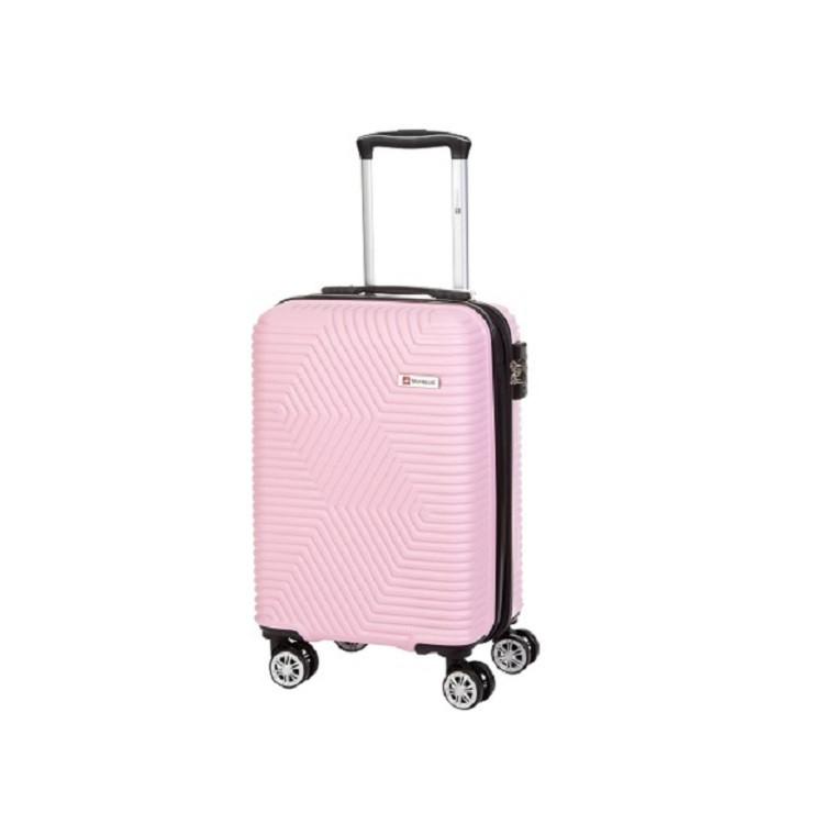 mala-travelux-davos-tamanho-p-rosa-claro-lateral