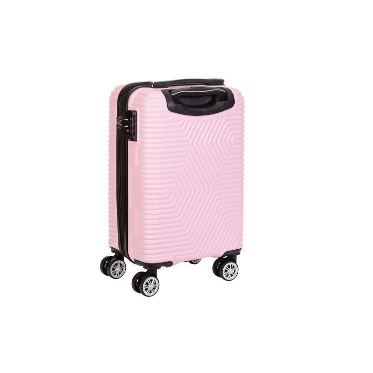 mala-travelux-davos-tamanho-p-rosa-claro-traseira