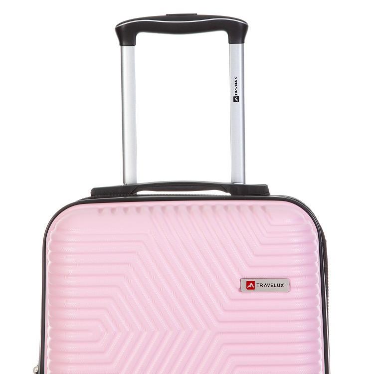 mala-travelux-davos-tamanho-p-rosa-claro-detalhe-estágio-do-puxador