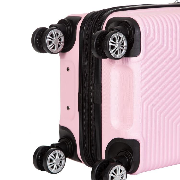 mala-travelux-davos-tamanho-p-rosa-claro-detalhe-rodas