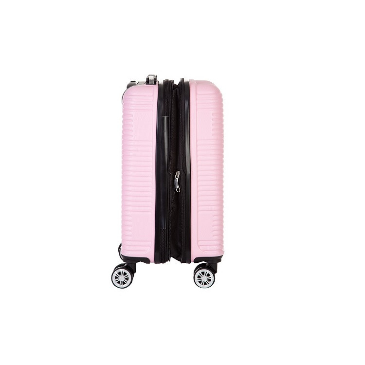 mala-travelux-davos-tamanho-p-rosa-claro-detalhe-2