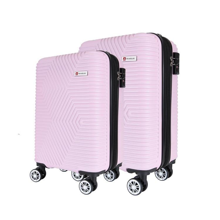 conjunto-de-malas-travelux-davos-com-duas-peças-p-e-m-rosa-claro